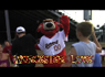 Worcester Tornadoes Mascot- Twister!
